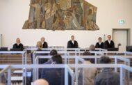 مواطن ألماني اعتقل في سوريا يرفع دعوى قضائية ضد المخابرات العسكرية السورية