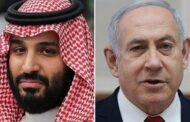 وزير الخارجية السعودي ينفي حدوث اجتماع مع نتنياهو.. وغانتس يعتبر تسريب الخبر أمر غير مسؤول