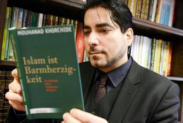 عالم الاجتماع العربي مهند خورشيد يكشف دور الإسلام السياسي في أوروبا