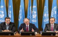 الأطراف السورية تستعد للجولة الخامسة من محادثات اللجنة الدستورية في سويسرا
