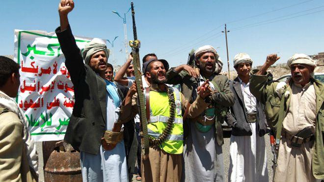 واشنطن تعتزم تصنيف الحوثيين في اليمن منظمة إرهابية.. ومنظمات دولية تخشى تفاقم الأزمة الإنسانية