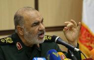 قائد الحرس الثوري الإيراني: قواتنا على أهبة الاستعداد لأي عمليات عاجلة.. وقادرة على القضاء على تهديدات العدو في مهدها