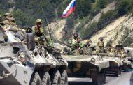 دير الزور.. القوات الروسية تتفقد مع ضباط من الجيش السوري مواقع على الحدود بعد الضرابات الإسرائيلية الأخيرة