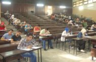 بدء الفصل الثاني للعام الدراسي الحالي.. و 600 ألف طالب وطالبة يتقدمون لامتحانات الفصل الدراسي الأول في الجامعات الحكومية السورية