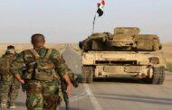درعا.. المقاتلات السورية تحلّق على علوٍ منخفض فوق أجوار الريف الغربي من درعا بعد توقف الاشتباكات