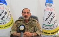 مسؤول في الإدارة الذاتية لا يستبعد هجوماً تركيًّا على شمال سوريا ويتوعد بأن الرد لن يكون محصوراً بمنطقة