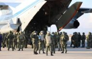 روسيا ترسل دفعة جديدة من الشرطة العسكرية إلى مطار القامشلي