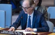 الأمم المتحدة تدعو لضمان أن تكون معالجة الصراع في سوريا على رأس الأولويات المشتركة