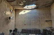 مقتل وإصابة أكثر من 10 أشخاص في قصف تركي على تل رفعت