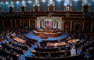 النواب الأميركي يصوت لصالح عزل ترامب.. ماكونيل لا يمكن إجراء محاكمة