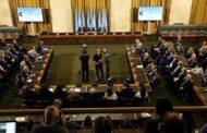 بدء الجولة الخامسة من محادثات اللجنة الدستورية السورية في جنيف