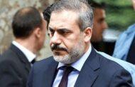 قيادي في مجلس سوريا الديمقراطية يؤكد زيارة مدير الاستخبارات التركية لدمشق