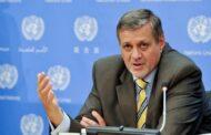 مجلس الأمن الدولي يوافق على تعيين الدبلوماسي السلوفاكي