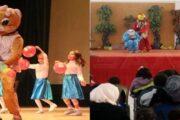 بعد انقطاع لـ 10 أعوام مسرح الأطفال يعود إلى ديرالزور.. وفعالية ترفيهية للأطفال في درعا