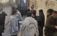 الموت يلاحق السوريين ..اختناق 3 سوريين في مدينة أورفا التركية