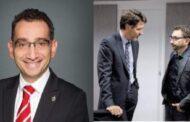 مهاجر سوري وزيرا للنقل في كندا