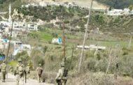 إدلب.. القوات التركية تدمر نفاقاً لتهريب البضائع والأشخاص على الحدود السورية- التركية.. وتعتزم إنشاء نقطة مراقبة في ذات الموقع