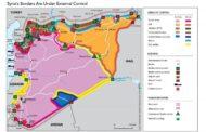 تقرير لمعهد واشنطن: النظام السوري فشل في استعادة السيادة الكاملة على حدود سوريا