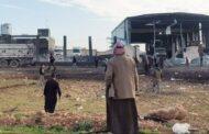 مقتل شخص وإصابة 4 آخرين بانفجار عبوة ناسفة في مدينة الباب