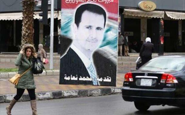 صحيفة أمريكية: بعد انتصار الأسد في الحرب السورية بات غارقاً في المشاكل الاقتصادية