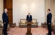 الجعفري يؤدي اليمين الدستورية نائباً لوزير الخارجية والمغتربين