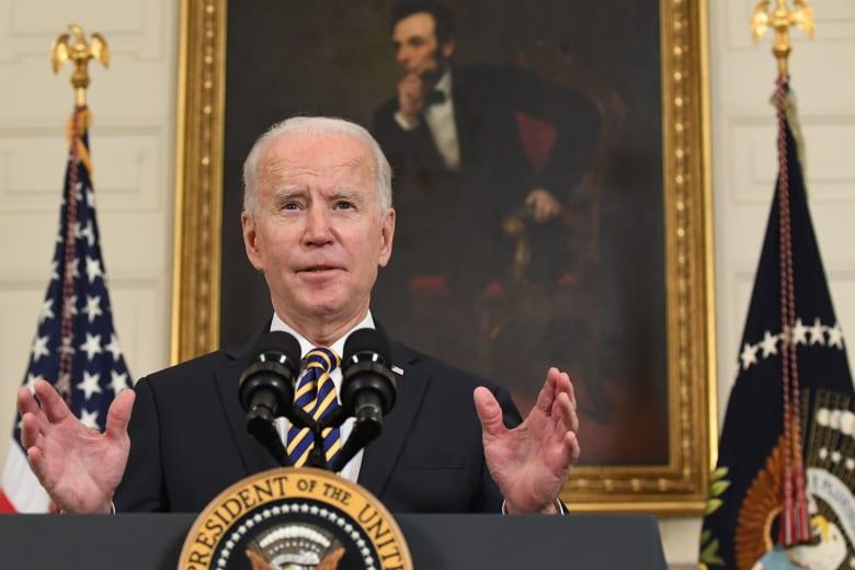مشروع قانون بمجلس الشيوخ الأمريكي يقيد سلطة بايدن لشن حرب بعد ضربات سوريا