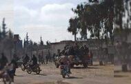 درعا.. قوات من الفرقة الرابعة تدخل مدينة طفس ثم تنسحب
