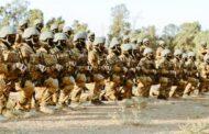 قيادي في المجلس العسكري: مشروعنا للحل في سوريا يقوم على أساس القرارات الدولية
