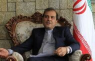 مسؤول إيراني: وجودنا في سوريا سوف يستمر طالما ترغب الحكومة