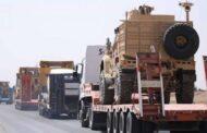 المرصد السوري: التحالف يعتزم إنشاء قاعدة عسكرية جديدة في منطقة عين ديوار عند المثلث الحدودي بين العراق-سورية- تركيا
