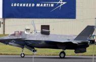 السعودية للصناعات العسكرية توقع اتفاقا لإقامة مشروع دفاعي مع لوكهيد مارتن