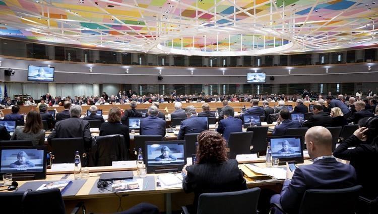 الاتحاد الأوروبي يستضيف مؤتمر المناحين لسوريا نهاية الشهر القادم
