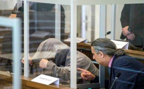 ألمانيا تدين عنصراً سابقاً في المخابرات السورية وتحكم عليه بالسجن 4 سنوات ونصف