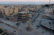 القوات الحكومية تستقدم تعزيزات عسكرية إلى أطراف مدينة الباب