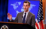 الخارجية الأمريكية: واشنطن ستعمل بشكل بناء مع تركيا على تفعيل المصالح المشتركة في سوريا