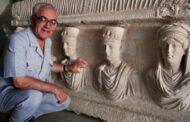 العثور على رفات يعتقد أنها تعود لعالم آثار سوري أعدمه