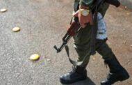 سوريون خلف القضبان والتهمة وهن نفسية الأمة