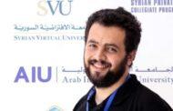مهندس سوري يفوز بالمركز الأول في مسابقة ذكاء عالمية