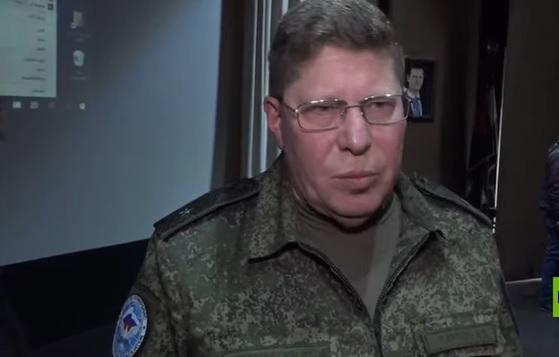 الدفاع الروسية تعلن التوصل إلى اتفاق مع تركيا لفتح ثلاثة معابر داخل الأراضي السورية