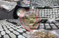 السلطات السورية تلقي القبض على شبكة تزور العملة الجديدة من فئة الـ 5 آلاف ليرة