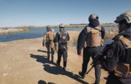جهاز المخابرات العراقي يؤكد اعتقال مسؤول خلية الإعدامات في تنظيم داعش جنوب بغداد