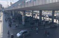 محافظة دمشق تعلن تخفيض كميات تعبئة البنزين للسيارات إلى النصف.. حركة شبه معدومة في الشوارع