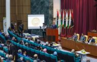 البرلمان الليبي المنعقد في سرت يمنح الثقة لحكومة عبد الحميد الدبيبة