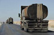 جمعية خيرية تجند شبان من مدينة حمص لحماية خط النفط التابع للإيرانيين