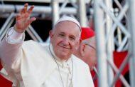 البابا فرنسيس يحي قداساً بمناسبة عيد