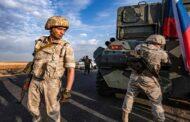 القوات الروسية والفيلق الخامس يبدأن عملية عسكرية ضد مواقع داعش في البادية السورية
