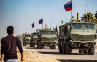 القوات الروسية تنشئ قاعدة عسكرية جديدة بريف الرقة الجنوبي الشرقي