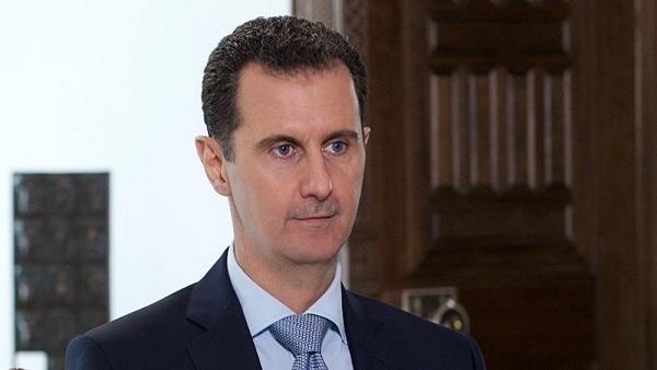 الأسد يعين حاكماً جديداً لمصرف سورية المركزي