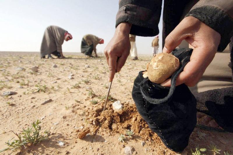 داعش يفرج عن 54 شخصا كانوا يجمعون