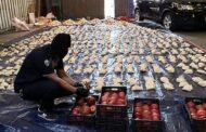صحيفة بريطانية: سوريا تتحول إلى دولة مخدرات ومركز عالمي لإنتاج الكبتاغون